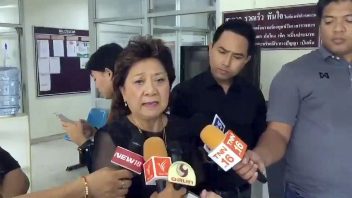 Manager denies responsibility for drowning of woman in underpass