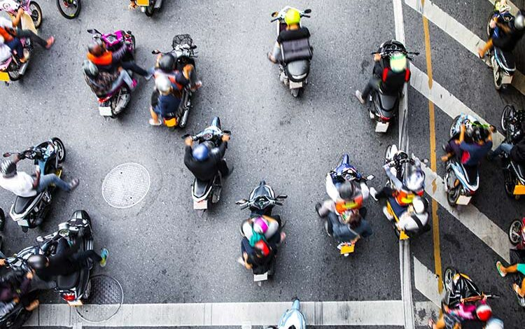 Motorbikes & Scooters in Thailand - What Are the Rules?. Thailand is a pretty safe place - if you're sensible. But a rented motorbike is the most