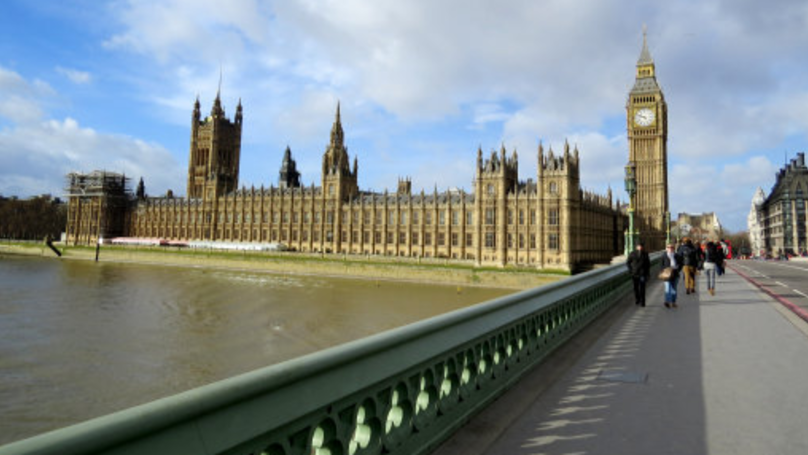 Parliament's Cleaners Complain After Finding 'Vomit And