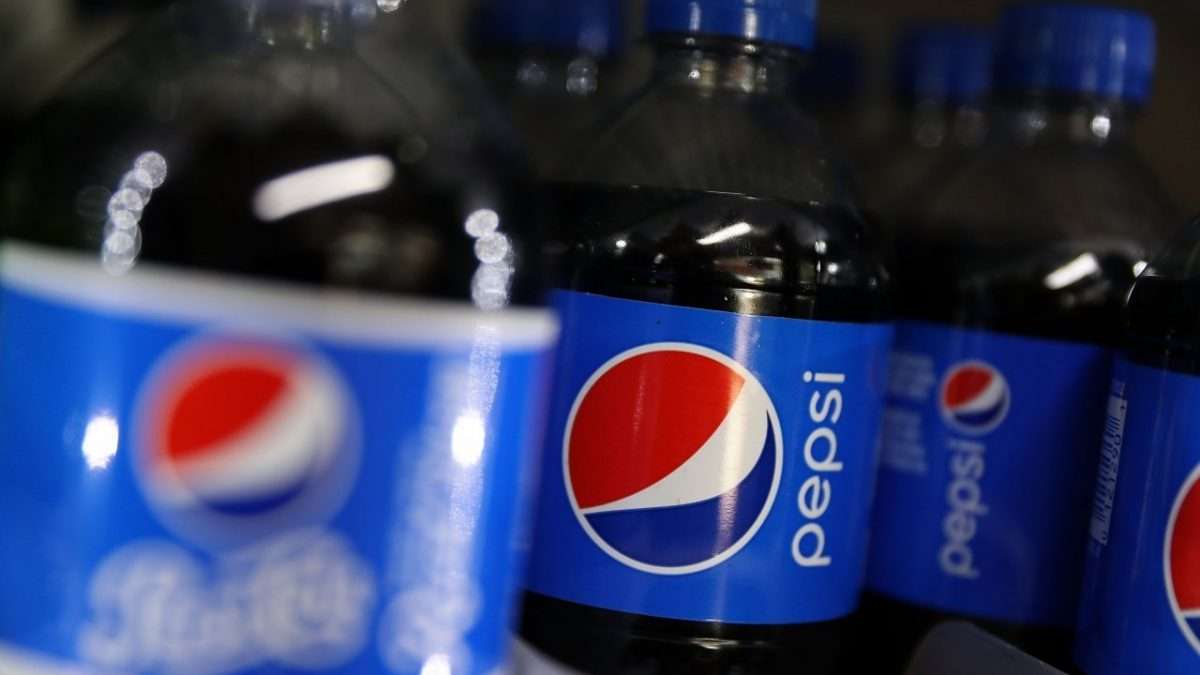 PepsiCo joins Coca-Cola in exploring cannabis drinks