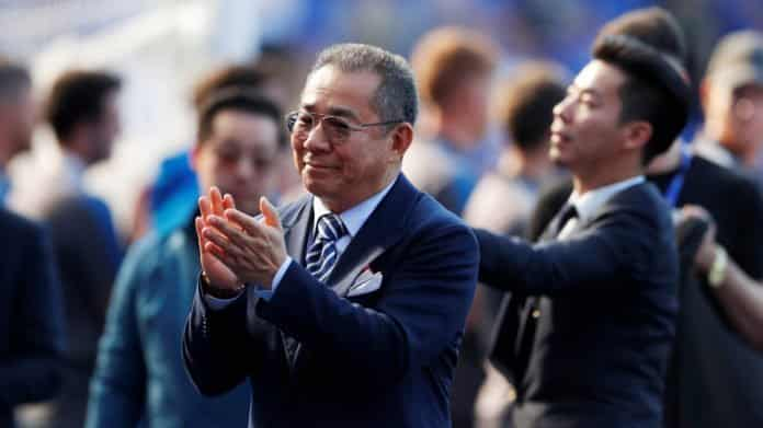 So, who was the Thai tycoon who died in Leicester City copter crash