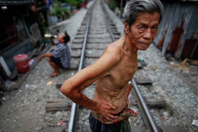 Thai govt says it will ERADICATE poverty ahead of elections. The