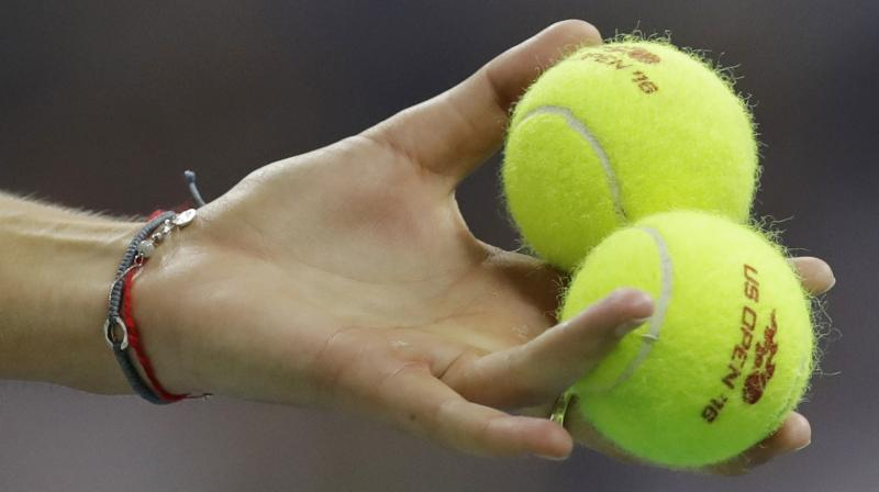 Thai tennis umpires get life bans for match-fixing, betting