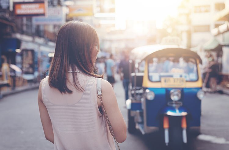 Thailand Travel Safety Tips for Women