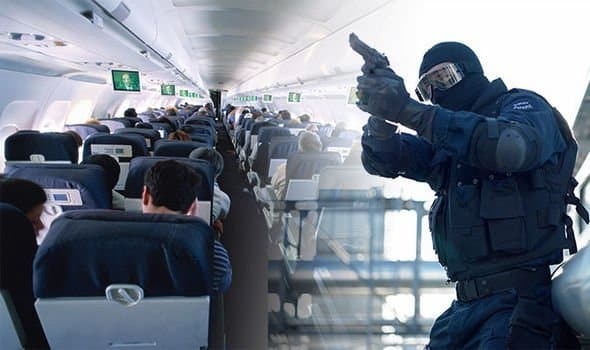 What should you do if your plane is hijacked? Latest travel advice