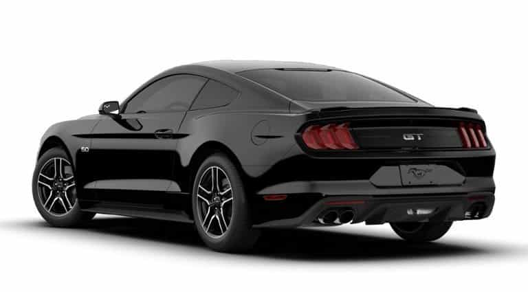 Ford to unveil Mustang. Ford Presents Full Lineup and