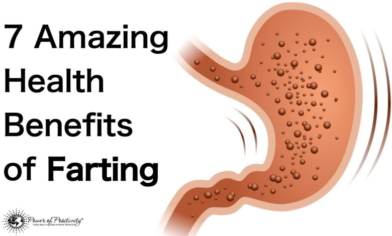 7 Amazing Health Benefits of Farting. Society today is rapt with acceptable and unacceptable social behaviors. Most people will not point and stare at