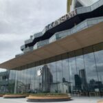 Apple's First Store in Thailand opens in Bangkok. Apple's First Store in Thailand opens in Bangkok. Apple Iconsiam, the first Apple