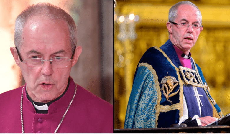 Archbishop Of Canterbury Says God Is Gender-Neutral. One of the biggest religious debates has an answer - according to the
