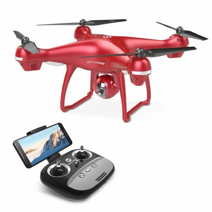 Best Drone For Christmas 2018. What are the most popular drones