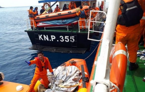 Bomb may have caused Lion Air crash – aviation expert. An aviation expert has suggested a bomb could have caused a crash that has left 189