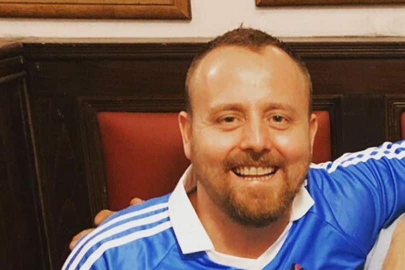 Family of Dublin man injured in horrific crash in Thailand appeal for help to pay his medical bills