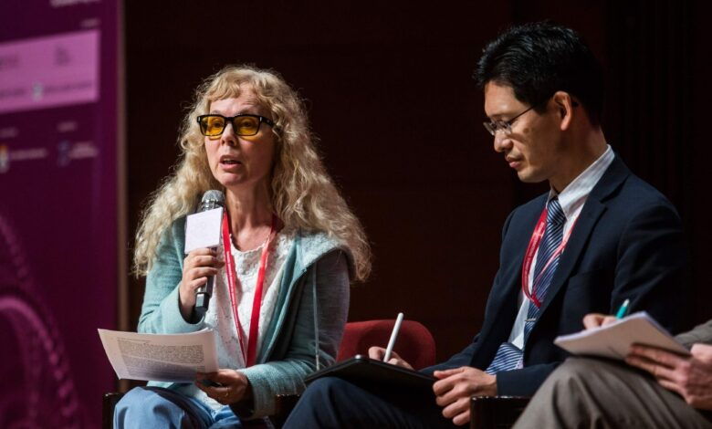 Genetics summit holds breath for Chinese baby-editing details
