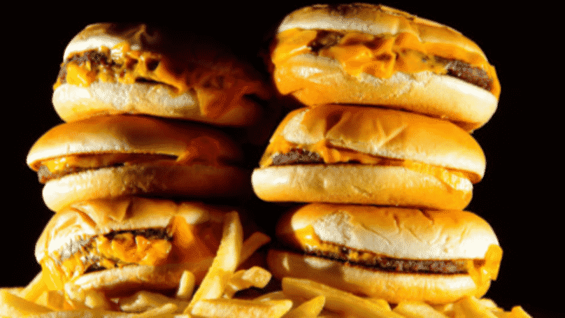 Junk Food Adverts To Be Banned Across All London Transport Networks