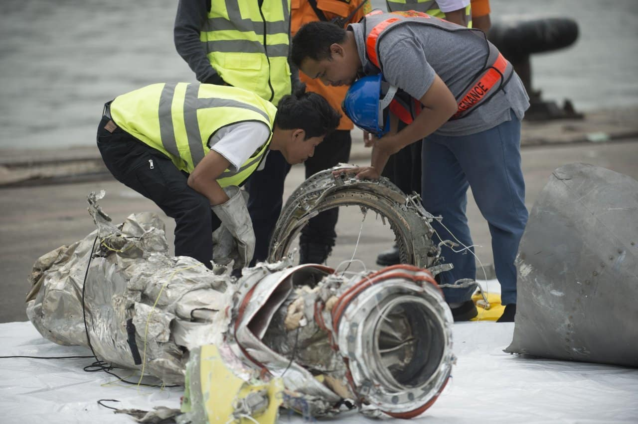 Lion Air: a deadly crash and a whole lot of questions for Boeing