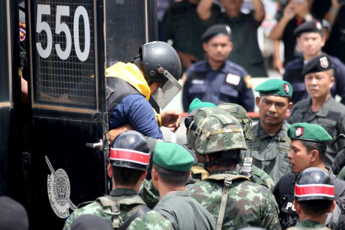 Mass Murder in Thailand, killer ordered to pay compensation.