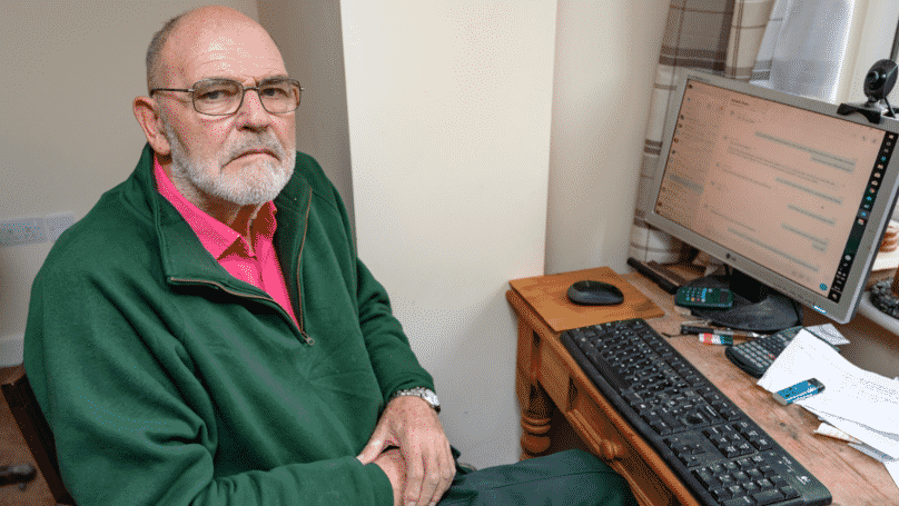 OAP Conned Out Of £20,000 By Fake Girlfriend Posing As Adult Star