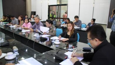 Pattaya City and Tourism Authority of Thailand Announce