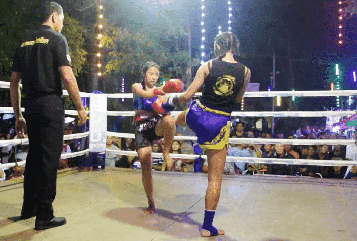 RULES EYED AFTER CHILD DIES BOXING. The tourism and sports minister said Tuesday that the ministry would consider proposing stronger restrictions on