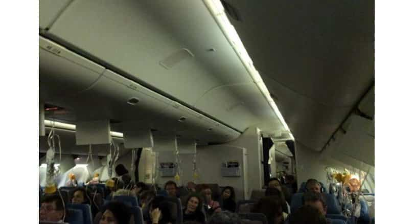 Latest : SIA flight to Paris makes U-turn soon after take-off from Changi