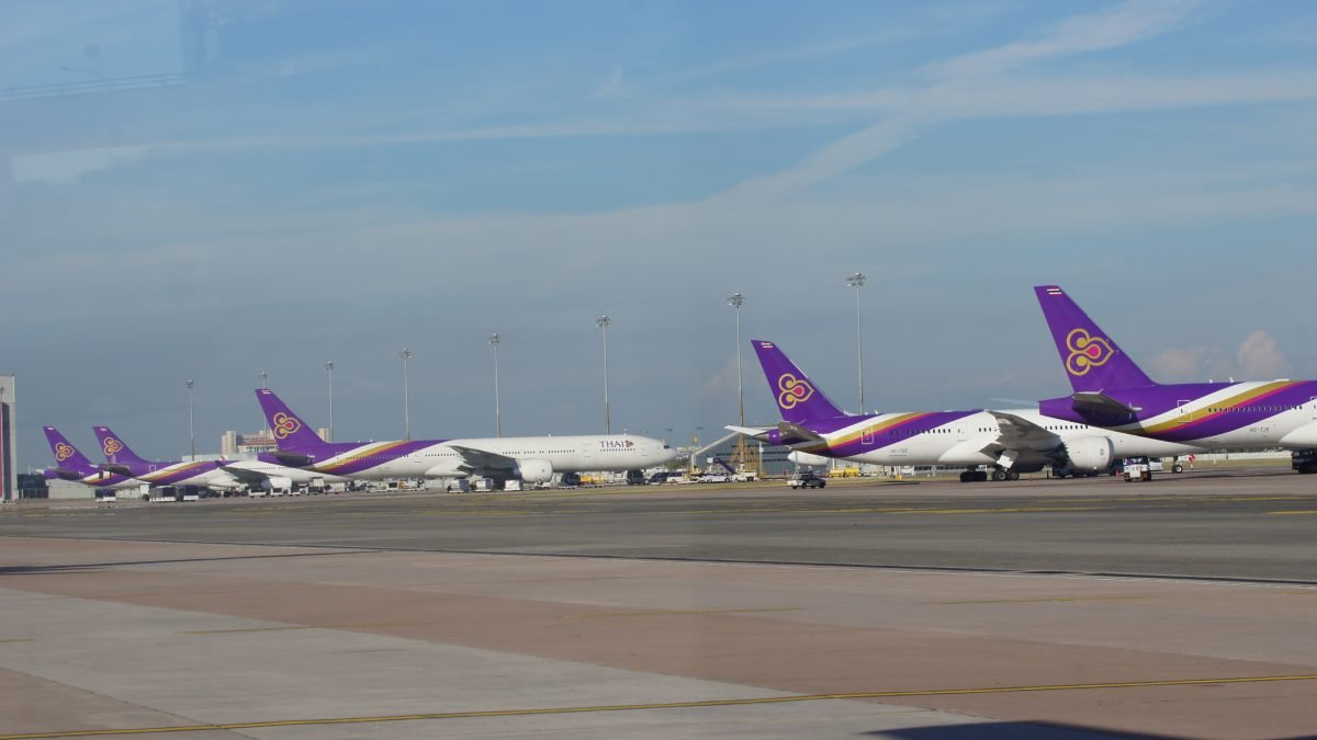 Thai Airways board approves plan to acquire 38 aircraft to keep up with growing market: President
