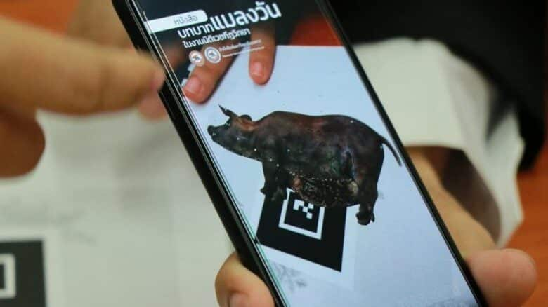 Thai researchers create app for gauging time of death. Here's a handy mobile app for forensic crime investigators, and it came from Naresuan University