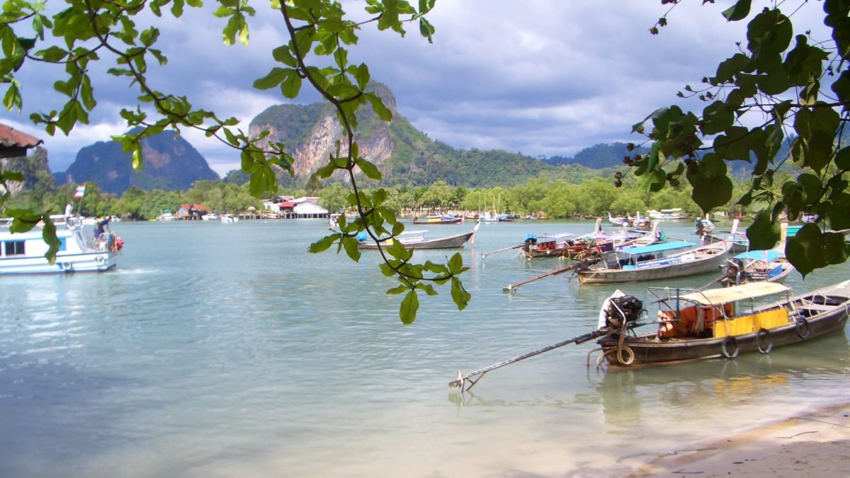 Thailand's tourism myths: 7 things you can't believe