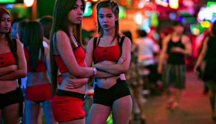 The dark side of tourism in Thailand. IT'S a favourite with Aussie.