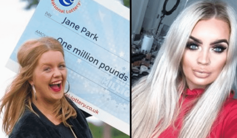 Youngest Lotto Winner Is Offering A Lot Of Money To Any