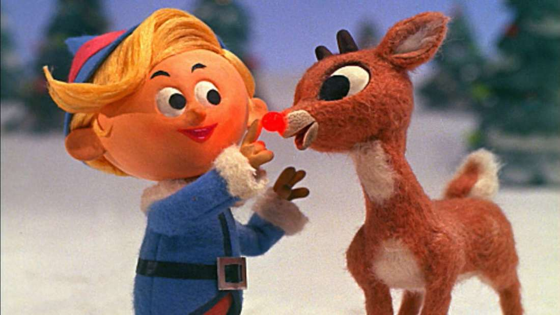 'Rudolph the Red-Nosed Reindeer' Hit with Backlash over 'Bad Lessons'. 1964 stop motion classic Rudolph the Red-Nosed Reindeer received critical