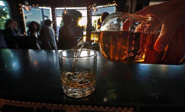 Alcohol Control Law will be strictly enforced. The National Alcoholic Beverage Policy Committee declared that all relevant agencies have to proceed with