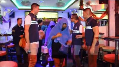 Alleged underage prostitution probed at Pattaya beer bar. Authorities rounded up 10 employees and the female owner of a beer