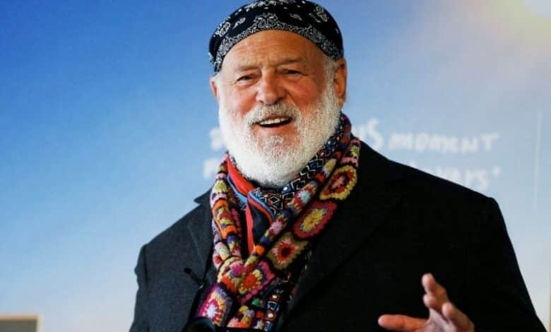 American photographer Bruce Weber faces new accusations of harassment. American fashion photographer Bruce Weber, who was accused of sexual