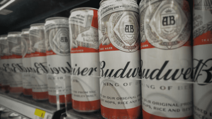 Budweiser Partners With Medical Cannabis Company To Research Cannabis-Infused Drinks