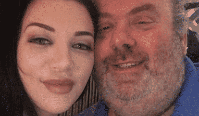 Former Escort Sends Bizarre Tribute To Dead Sugar Daddy Who Is Haunting Her. As they say, sometimes life is stranger than fiction. And in the case of a