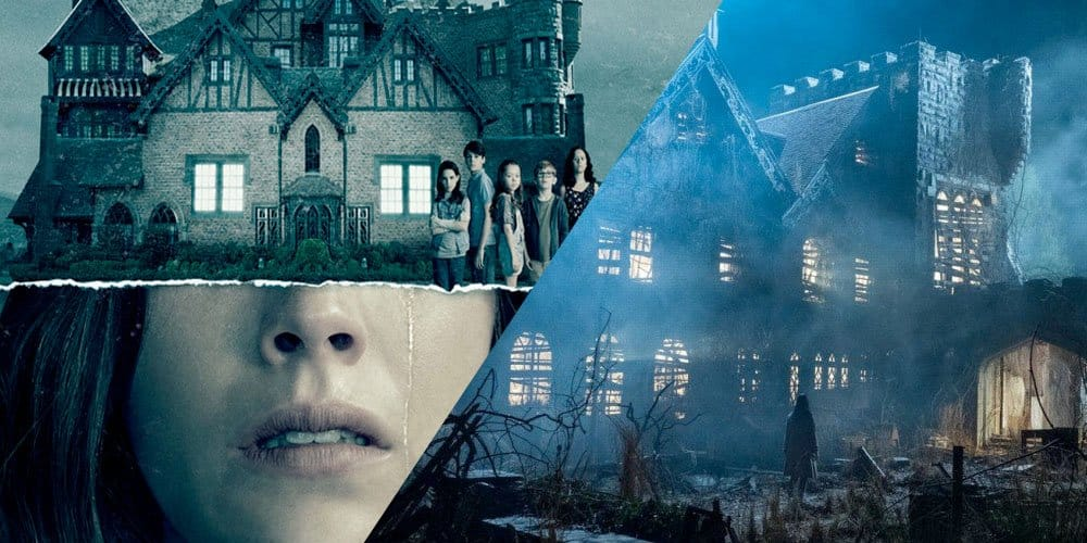 Haunting Of Hill House Season 2 Looks Like It's Going Ahead. The Haunting of Hill House seems to be the gift that keeps on giving. Firstly, it was