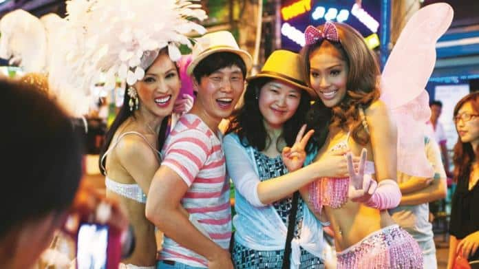 Ministry of Tourism states Chinese Tourist Market has recovered, shows an upward trend