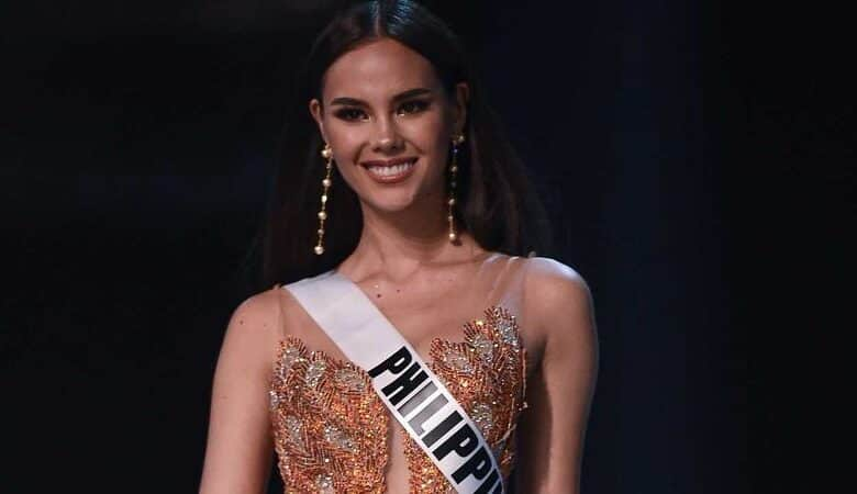 Miss Philippines Catriona Gray Crowned Miss Universe 2018! After a hard-fought three-hour beauty pageant featuring contestant models from
