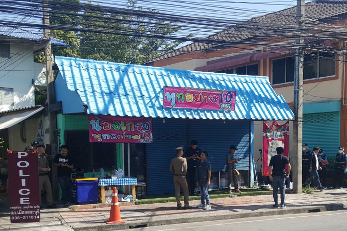 NO BAIL FOR SARABURI TEENS ACCUSED OF RAPING 12-YEAR-OLD. A police spokesman on Thursday said five teen boys accused of gang-raping a