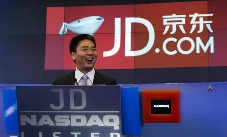 No sex assault charges for Chinese tech billionaire: US prosecutor. Chinese tech billionaire and JD.com founder Richard Liu will not face criminal charges