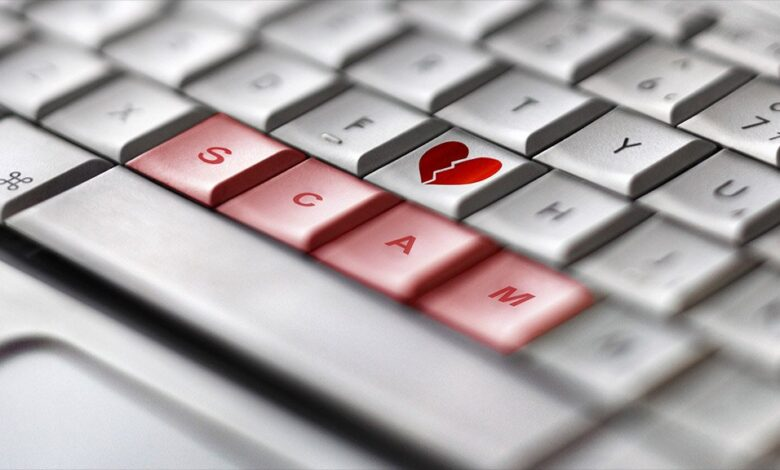 Now famous as the victim of a romance scammer, Thai man says