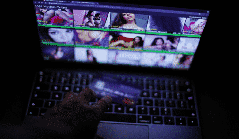 Porn Sites To Require Proof Of Age In UK From April. Usingpornsites in theUKis about to become a lot less anonymous and a lot more difficult.