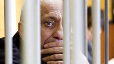 Russian court convicts ex-policemen of 56 murders. A court in Russia's eastern Siberia on Monday convicted a former policeman of murdering 56 women,