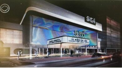 SIAM SQUARE'S LIDO CINEMA TO BECOME 'LIVE HOUSE?'The future of a recently shuttered cinema in Siam Square got strong hints Thursday that
