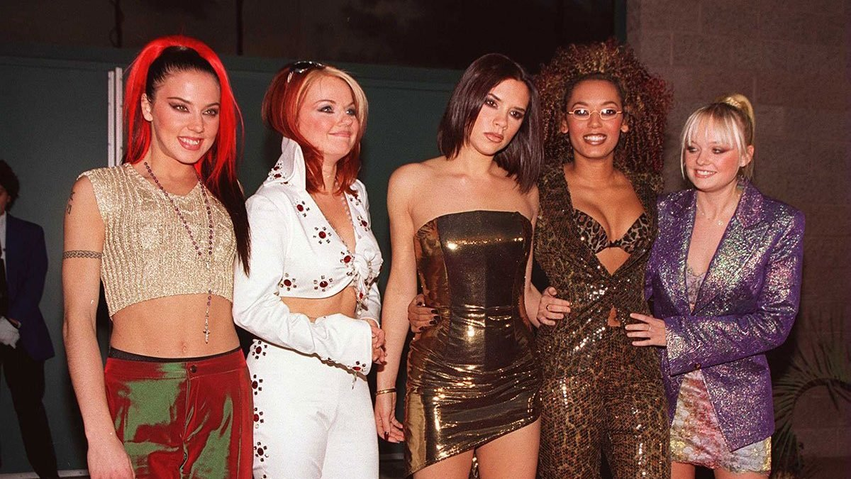 Spice Girls headlining Glastonbury could see record broken for most p##s thrown at one stage