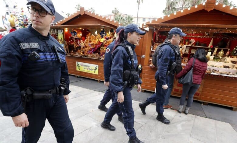 Strasbourg reopens Christmas market after gunman killed. A relieved Strasbourg prepared to reopen its popular Christmas market