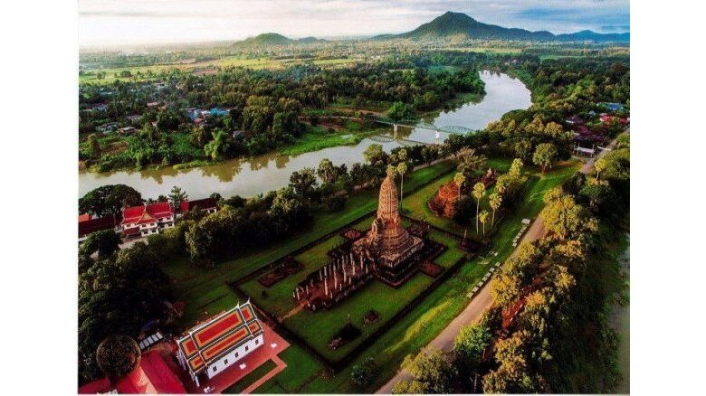 Thai National Parks and Museums FREE for foreigners at New Year. The Culture Ministry's Fine Arts Department is waiving admission charges at all national
