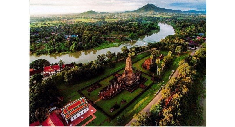 Thai National Parks and Museums FREE for foreigners at New Year