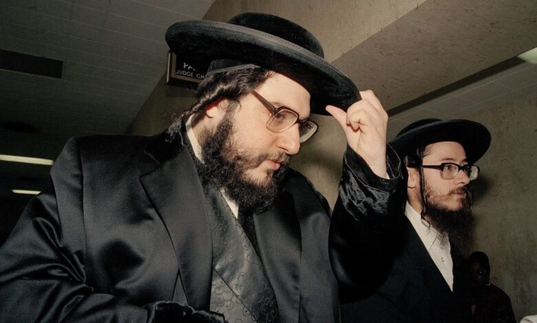 US arrests Jewish sect members for kidnapping children. Four members of an extremist Jewish sect based in Guatemala have been arrested in New York on