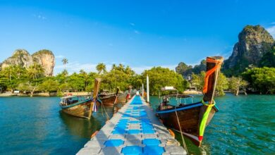 When is the best time to visit Thailand? When is the best time to visit Thailand? – The best time to visit Thailand depends exactlywhere you're going.